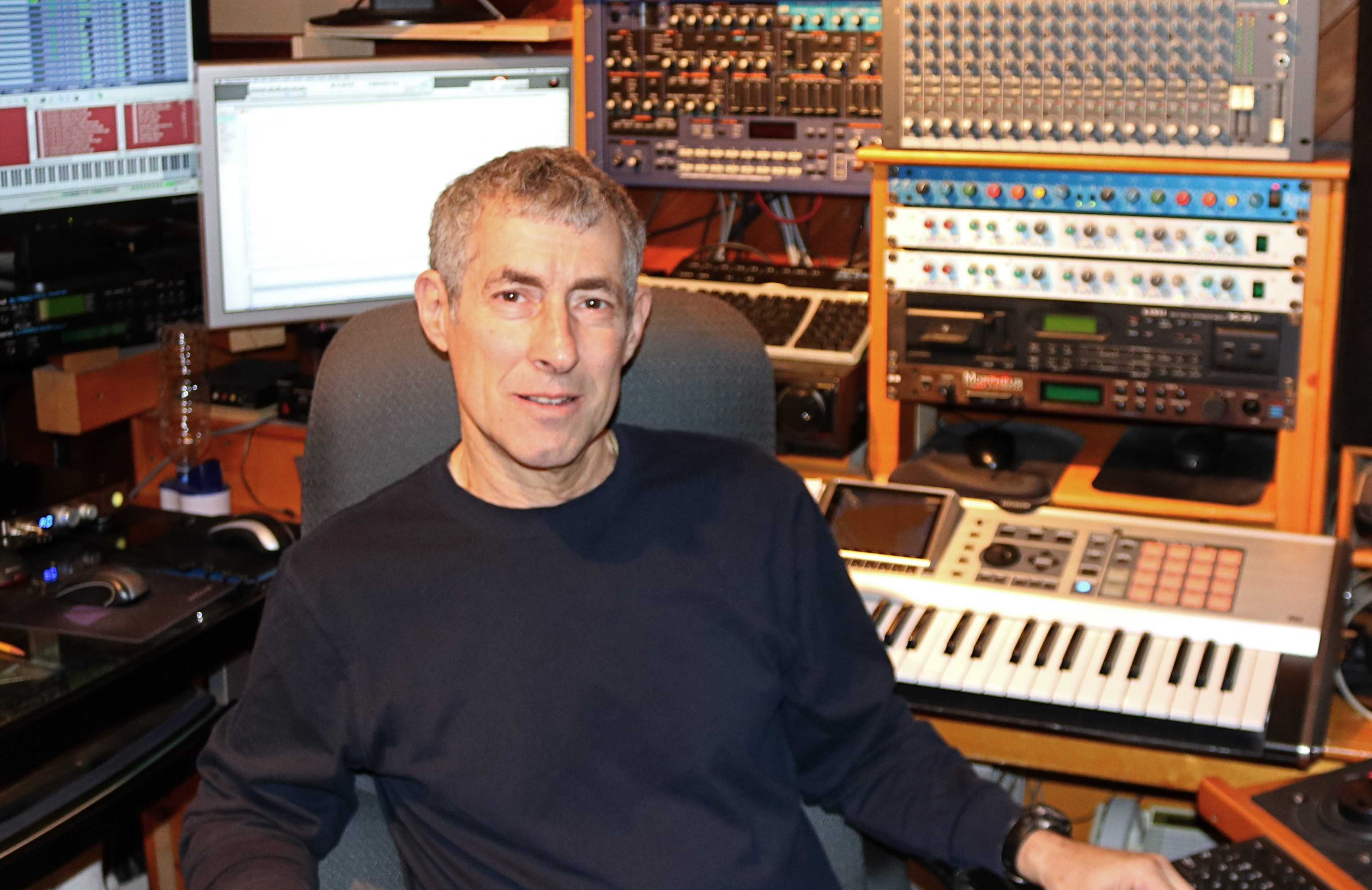 An Interview with Tom Phillips of OBT Music